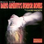 Dario Argento's Horror Movies