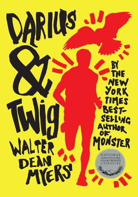 Darius & Twig - Myers, Walter Dean