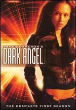 Dark Angel: Season 01