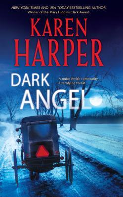 Dark Angel - Harper, Karen, Ms.