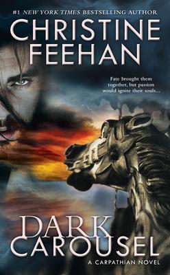 Dark Carousel - Feehan, Christine