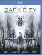 Dark City [Blu-ray] - Alex Proyas
