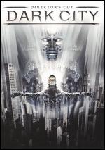 Dark City [Director's Cut] - Alex Proyas