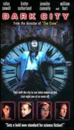 Dark City [Director's Cut]