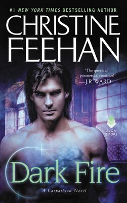Dark Fire - Feehan, Christine