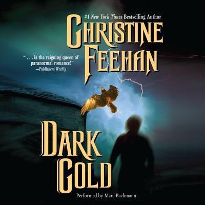 Dark Gold - Feehan, Christine, and Bachmann, Marc (Read by)