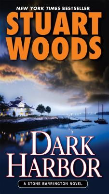 Dark Harbor - Woods, Stuart