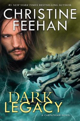 Dark Legacy - Feehan, Christine