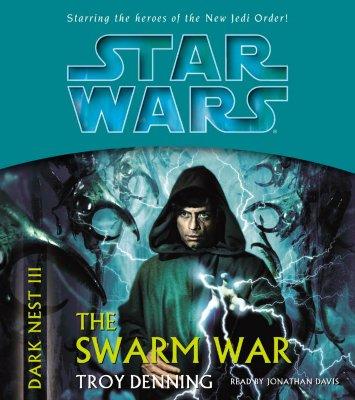 Dark Nest III the Swarm War - Denning, Troy