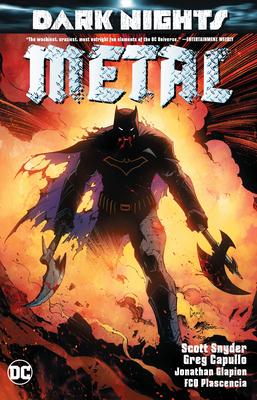 Dark Nights: Metal - Snyder, Scott