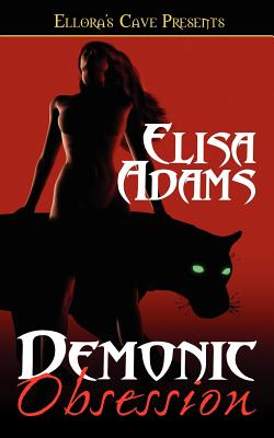 Dark Promises: Demonic Obsession - Adams, Elisa