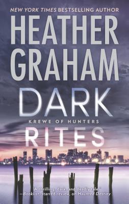 Dark Rites - Graham, Heather