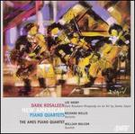 Dark Rosaleen: New American Piano Quartets