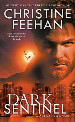 Dark Sentinel - Feehan, Christine