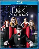 Dark Shadows [Blu-ray]