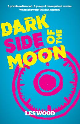 Dark Side of the Moon - Wood, Les