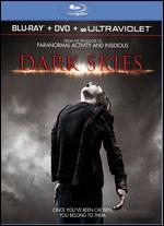 Dark Skies [2 Discs] [Blu-ray/DVD] [UltraViolet]
