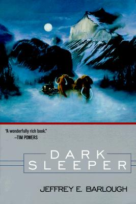Dark Sleeper - Barlough, Jeffrey E