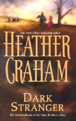 Dark Stranger - Graham, Heather