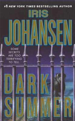 Dark Summer - Johansen, Iris
