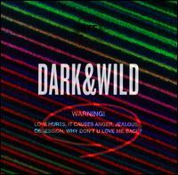 Dark & Wild - BTS