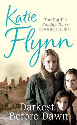 Darkest Before Dawn - Flynn, Katie