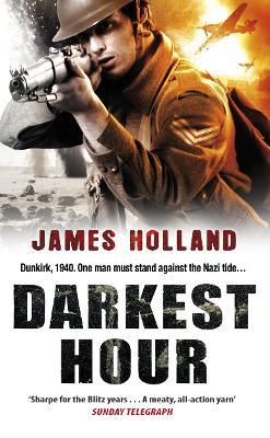 Darkest Hour - Holland, James