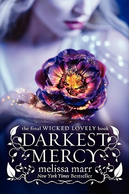 Darkest Mercy - Marr, Melissa