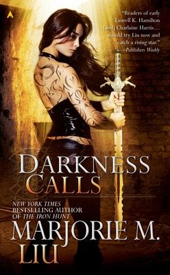 Darkness Calls - Liu, Marjorie M