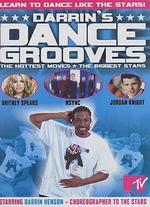 Darrin's Dance Grooves