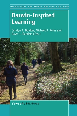 Darwin-Inspired Learning - Boulter, Carolyn J (Editor), and Reiss, Michael J (Editor), and Sanders, Dawn L (Editor)