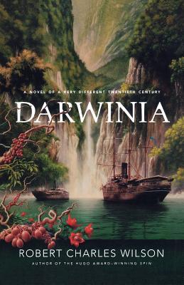 Darwinia - Wilson, Robert Charles