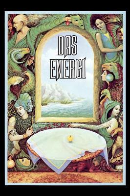 Das Energi - Williams, Paul
