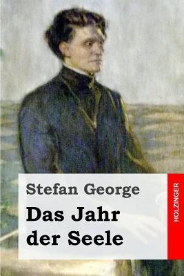 Das Jahr Der Seele - George, Stefan