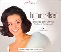 Das Lied der Nachtigall - Hans Clarin (vocals); Hans-Dieter Bader (vocals); Heinz Hoppe (vocals); Ingeborg Hallstein (soprano); Peter Rubin (vocals);...