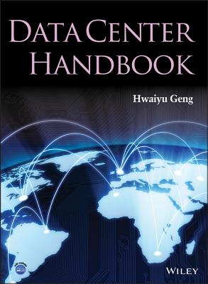 Data Center Handbook - Geng, Hwaiyu