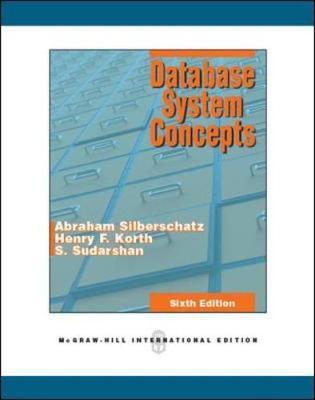 database system concepts korth pdf