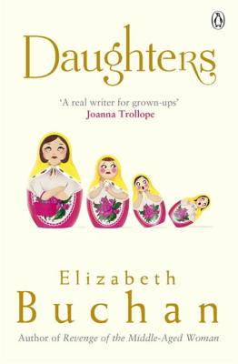 Daughters - Buchan, Elizabeth