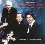 Dave Brubeck: Points on Jazz