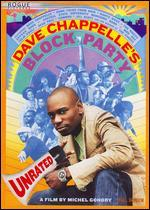 Dave Chappelle's Block Party [P&S] [Unrated]