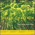 David Chaitkin: Poems of Love & Other Works