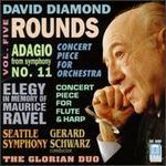 David Diamond, Vol. 5