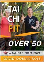 David-Dorian Ross: Tai Chi Fit - Over 50