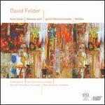 David Felder: BoxMan