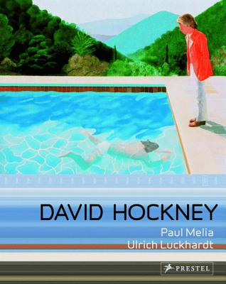 David Hockney - Melia, Paul, and Luckhardt, Ulrich, and Hockney, David
