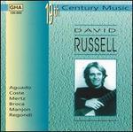 David Russell Plays 19th Century Music