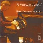 David Stanhope: A Virtuoso Recital