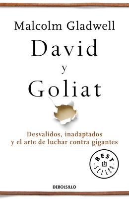 David Y Goliat / David and Goliath - Gladwell, Malcolm