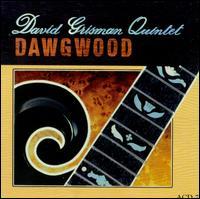 Dawgwood - David Grisman Quintet