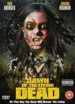 Dawn of the Living Dead - David Heavener